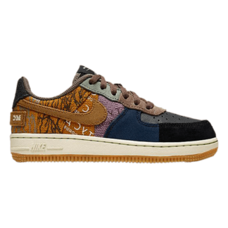 travis scott air force 1 cactus jack